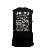 landscaper Sleeveless Tee thumbnail