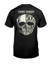Combat Engineer Exclusive Shirts Classic T-Shirt thumbnail