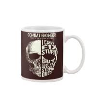 Combat Engineer Exclusive Shirts Mug thumbnail