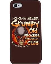 Process Engineer Phone Case thumbnail