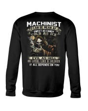 Machinist Crewneck Sweatshirt thumbnail