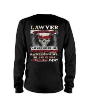 Lawyer Long Sleeve Tee thumbnail