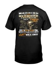 Network Engineer Classic T-Shirt thumbnail