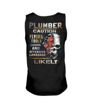 Plumber Unisex Tank thumbnail