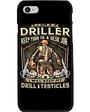 Driller Phone Case thumbnail