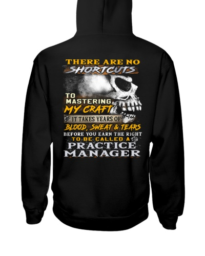 Practice Manager