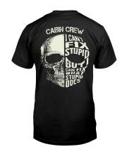 Cabin Crew Exclusive Shirt Classic T-Shirt thumbnail