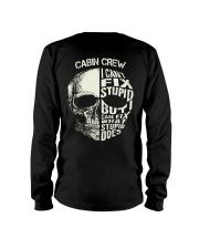 Cabin Crew Exclusive Shirt Long Sleeve Tee thumbnail