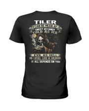 Tiler Ladies T-Shirt thumbnail