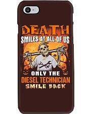 Diesel Technician Phone Case thumbnail