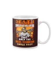 Diesel Technician Mug thumbnail