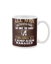 Campaign Manager Mug thumbnail