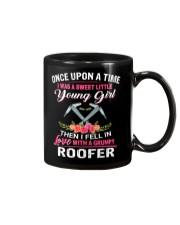 Roofer Mug tile