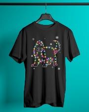 Cocker Spaniel Classic T-Shirt lifestyle-mens-crewneck-front-3
