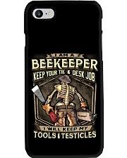 Beekeeper Phone Case thumbnail