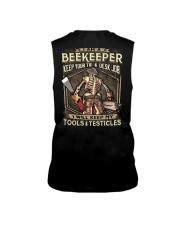 Beekeeper Sleeveless Tee thumbnail