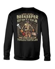 Beekeeper Crewneck Sweatshirt thumbnail