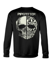 Pipefitter Exclusive Shirt Crewneck Sweatshirt tile