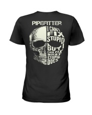 Pipefitter Exclusive Shirt Ladies T-Shirt tile