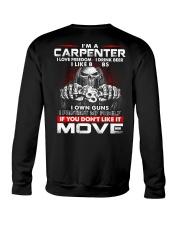 Carpenter Exclusive Shirt Crewneck Sweatshirt thumbnail