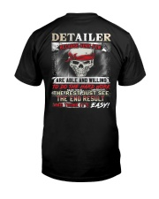 Detailer Classic T-Shirt thumbnail