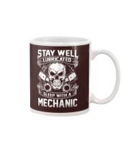 Mechanic Shirts - Limited Edition Mug thumbnail