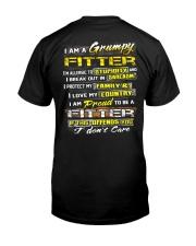Fitter Classic T-Shirt thumbnail