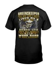 Greenskeeper Classic T-Shirt thumbnail