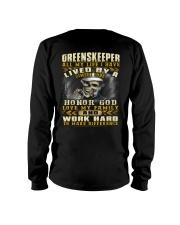 Greenskeeper Long Sleeve Tee thumbnail