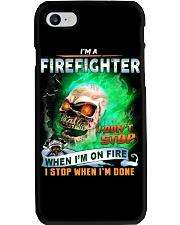 Firefighter Phone Case thumbnail