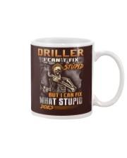 Driller Mug thumbnail