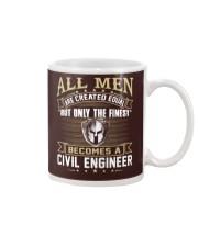 Civil Engineer Mug thumbnail