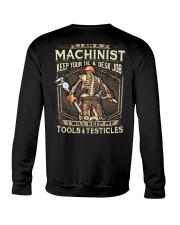 Machinist Crewneck Sweatshirt thumbnail