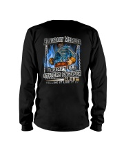 systems engineer Long Sleeve Tee tile