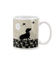 Dachshund All Over Shirt Mug thumbnail