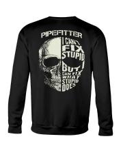 Pipefitter Crewneck Sweatshirt thumbnail