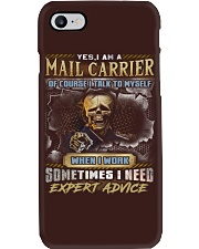 Mail Carrier Phone Case thumbnail