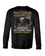 Mail Carrier Crewneck Sweatshirt thumbnail