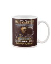 Mail Carrier Mug thumbnail