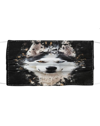 Husky Art Limited Edition