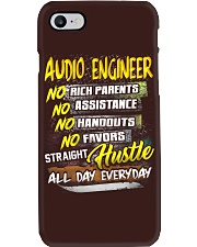 Audio Engineer29 Phone Case thumbnail