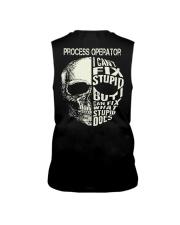 Process Operator Exclusive Shirt Sleeveless Tee thumbnail