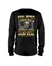 Coal Miner Long Sleeve Tee thumbnail