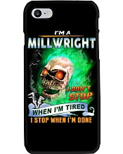 Millwright Phone Case thumbnail