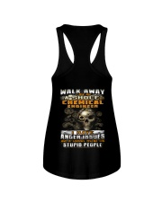 Chemical Engineer Ladies Flowy Tank thumbnail