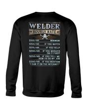 Welder Crewneck Sweatshirt tile