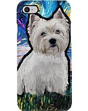 West Highland White Terrier Phone Case thumbnail