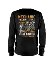 Mechanic Long Sleeve Tee thumbnail