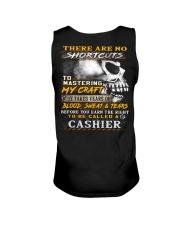 Cashier Unisex Tank thumbnail