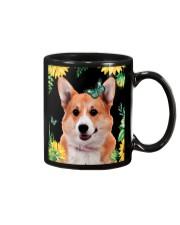 Corgi Flower Phone Case Mug thumbnail